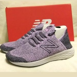 New Balance Women's Cruz Sock Fit Running Shoes Pu